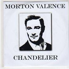 (GF965) Morton Valence, Chandelier - 2008 DJ CD