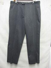 D3727 Dockers Gris Carbón Relajado Top Grade Pantalón para Hombre 38x29