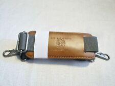 Cutter & Buck Luggage Strap, Buckle Strap New