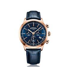 Rotary GS05257-05 Men's Cambridge Chronograph Wristwatch