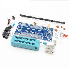 ATmega8 ATmega48 ATMEGA88 Development Board AVR (NO Chip) DIY