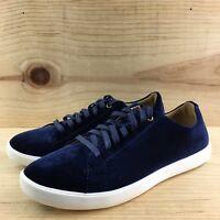 Cole Haan Grand Crosscourt II Size 9 B Blue Velvet Womens Shoes W09716 $130