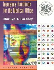 Insurance Handbook for the Medical Office, Seventh