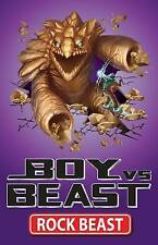 Boy vs Beast Rock Beast by Mac Park (Paperback, 2013)