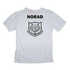 NORAD Aerospace Defence Command Shirt - Sizes S-XXXL Various Colours