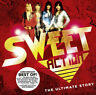 The Sweet : Action: The Ultimate Story CD 2 discs (2017) ***NEW*** Amazing Value