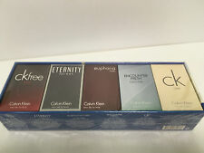 U PICK - CALVIN KLEIN CK ONE,CK FREE SPORT,EUPHORIA,ENCOUNTER FRESH,ETERNITY