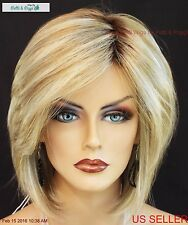 """MAY"" RENE OF PARIS NORIKO WIG  *CREAMY TOFFEE R *NEW IN BOX WITH TAGS 560"