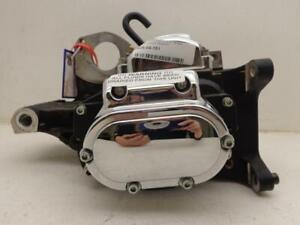 2000-2006 Harley Davidson Softail FLST FXST TWIN CAM B TRANSMISSION GEAR & CASE
