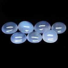 TOP BLUE AGATE / CHALCEDONY: 17,82 Ct Natürlicher Blau Achat / Chalzedon Türkey