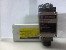 New Square D PL100WS2M1 R.B. Denison Lox-Switch Type L Nema A600 NIB