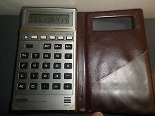 Calculatrice Casio HL-122 Melody