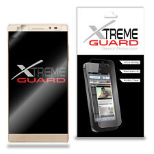 XtremeGuard Screen Protector For Lenovo Phab 2 Plus (Anti-Scratch)