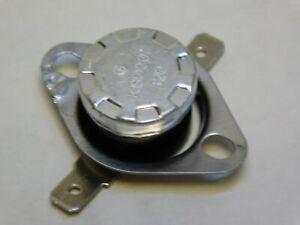 KitchenAid GENUINE OEM KSD201 / 120 Microwave Thermal Cutoff Switch KMCS1016GSS