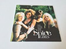 Spice Girls - Let Love Lead The Way - 1 Track Promo CD