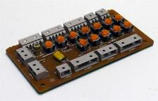 Yaesu FT-1000MP MK V 200 watts, ALC unit