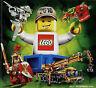 Prospekt Katalog Lego 7-12 2010 Spielzeugkatalog Spielzeug Broschüre brochure ca