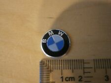14MM KEY FOB LOGO BADGE EMBLEM STICKER FOR BMW