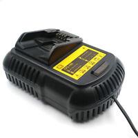 HSC 10.8V - 18V 4A Li-ion DeWalt Battery Charger. Fit for DCB101 DCB105 DCB200