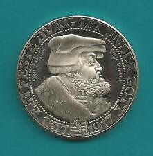 3 Mark-Friedrich der Weise-Medaille-Kaiserreich-von 2003--Sonderangebot--