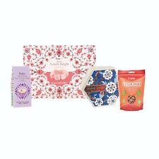 Luxury Gift Box Turkish Delight & Chickpeas