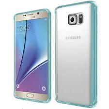 Étuis, housses et coques Bumper transparents pour téléphone mobile et assistant personnel (PDA) Samsung