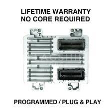 Engine Computer Programmed Plug&Play 2008 GMC Sierra 1500 12612384 5.3L PCM ECM