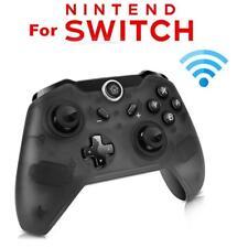Nintendo Switch Pro Wireless Bluetooth Gamepad Controller Eingebaute Batterie DE