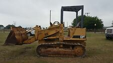 CATEPILLAR TRACK LOADER 931C / DOZER / EXCAVATOR/ FRONT END LOADER/ CROWLER