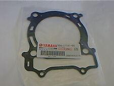 WR450F DIRT BIKE ORIGINAL CYLINDER HEAD GASKET 03-13 YAMAHA YFZ450 ATV YZ450F