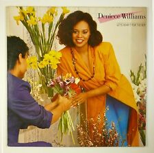 """12"""" LP - Deniece Williams - Let's Hear It For The Boy - B1472 - washed & cleaned"""
