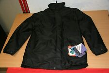 VESTE MIKE the Bike - Modele PULLMAN - NOIR - TEXTILE -  Taille: M - *NEUF*