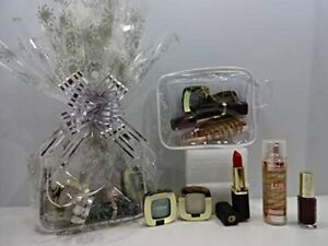 L'Oreal Glam Beauty Bag Gift Hamper Gift Wrapped