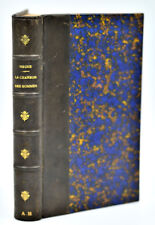Maurice Magre : LA CHANSON DES HOMMES, Poème - 1898. Envoi