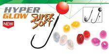 TRABUCCO -  HYPER GLOW SUPER SOFT - LUMI-RED - L