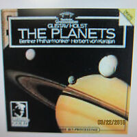 Gustov Holst The Planets QRS Pianomation CD