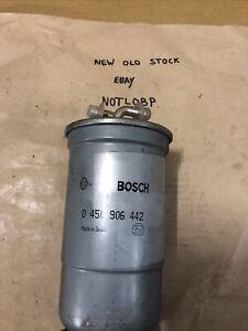 Bosch 0450906442 Fuel Filter