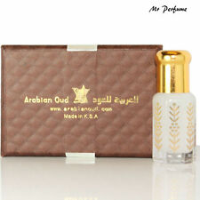 White Musk Malaki by Arabian Oud 6ml Perfume Oil Attar *High Quality*