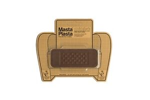 Leather repair self-adhesive patch MastaPlasta BANDAGE 10cmx4cm Fix sofas, bags