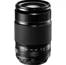 Fujifilm FUJINON XF 55-200mm F3.5-4.8 R LM OIS Zoom Lens NEW FUJI USA WARRANTY