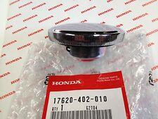 HONDA XL70 XR75 XL75 XL80 SL70 SL100 FUEL GAS CAP & GASKET SEAL OEM NEW 402