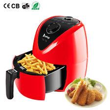 ZOKOP 3.5L Air Fryer 1500W Low Fat Oil Free Food Frying Enjoy Health Life