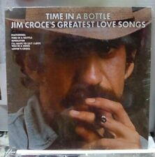 Jim Croce's Greatest Love Songs Time In A Bottle Sealed Record LS6007