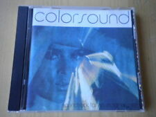 Colorsound Soundtrack for an imaginary life CD 1998 electronic To wish Empire