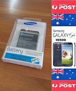 Original Samsung Galaxy S4 I9500 With NFC Good Quality B600BE - Local Brisbane