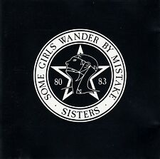 THE SISTERS OF MERCY : SOME GIRLS WANDER BY MISTAKE / CD - TOP-ZUSTAND