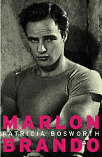 Marlon Brando, Patricia Bosworth | Paperback Book | Good | 9780753813799
