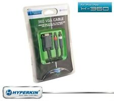 Hyperkin Xbox 360 VGA Cable *New*