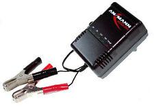 1 x Bleiakku 2V 6V 12V 24 V PB Steckerladegerät für wartungsfreie Blei- Akku