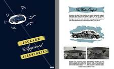 Packard 1946 - Packard Approved Accessories